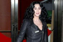 Cher hates getting older