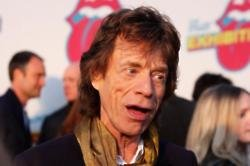 Mick Jagger's fatherhood fear