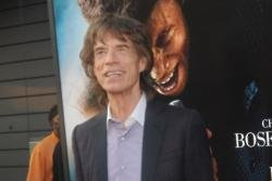 Sir Mick Jagger's son says his father's fame doesn't help him when flirting