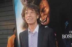 Mick Jagger Honours L'Wren Scott