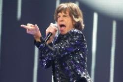 Unpublished book claims Mick Jagger purchased country manor high on LSD