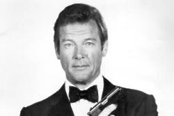 Sean Connery leads James Bond tributes to Roger Moore