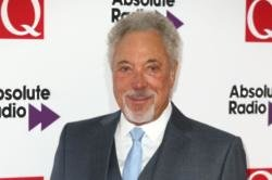 Tom Jones Wants To Be A Movie Star
