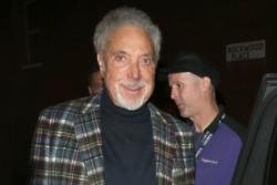 Sir Tom Jones is set to write a musical