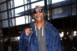 Snoop Dogg Has Over $200,000 Seized By Italian Police