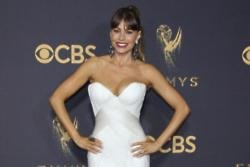 Sofia Vergara forced her husband to cast her in a film