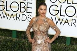 Sofia Vergara named highest-paid TV actress for 6th year running