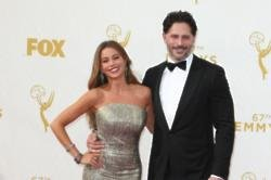 Sofia Vergara Marries Joe Manganiello