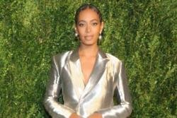 Solange Knowles blasts Grammy Awards on Twitter