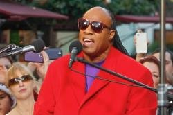 Stevie Wonder Used To Pick Up Women In Church