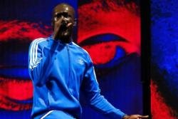 Stormzy stops Boardmasters Festival performance for safety of crowd