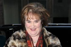 Susan Boyle Musical Getting Great Reviews