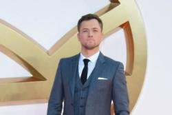 Taron Egerton felt he was perfect for the Kingsman movies