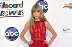 Taylor Swift Banned From Kennedy Mansion
