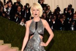 Taylor Swift & Calvin Harris Split