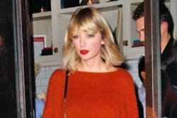 Taylor Swift and Joe Alwyn double date Blake Lively and Ryan Reynolds