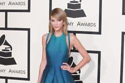Taylor Swift To Be Maid Of Honour For Best Friend