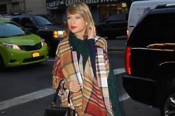 Taylor Swift thankful for heartbreak