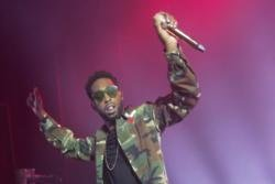 Tinie Tempah used to be 'very nervous' of fame