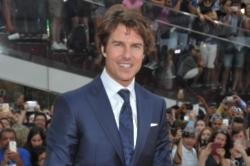 Tom Cruise Sells Beverly Hills Mansion