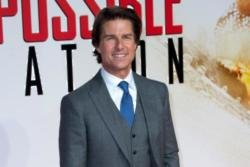 Tom Cruise to star in Mission: Impossible 6 with Frederick Schmidt