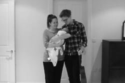 Giovanna Fletcher, Tom Fletcher