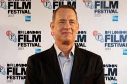 Tom Hanks - Saving Mr Banks Premiere