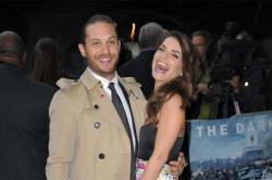 Tom Hardy secretly married Charlotte Riley more than two months ago, when the couple tied the knot in a private and intimate ceremony on July 4.Tom Ha