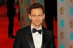 Tom Hiddleston - High Rise London Film Festival Premiere