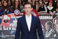 Robert Downey Jr 'Terrified' Tom Holland