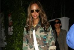 Tyra Banks returning to America's Next Top Model
