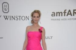 Uma Thurman Has 'Broken A Few Bones' after Horse Fall