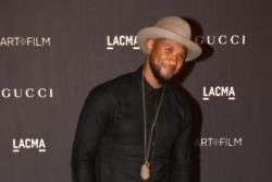 Usher's secret sex tape?