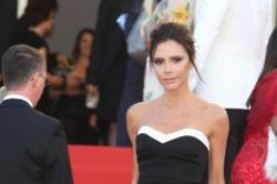 Victoria Beckham was drunk when she first met David