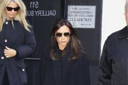 Victoria Beckham has launched her first store today