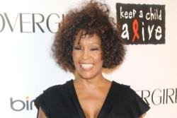 Whitney Houston's pals claim she was 'bisexual'