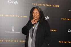 Whoopi Goldberg: I'm happy being single