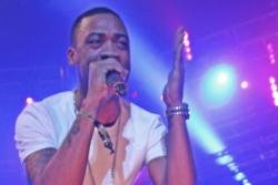 Wiley feels responsible for Dizzee Rascal's stabbing