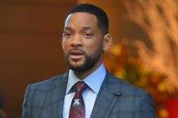 Will Smith Calls Denzel Washington A 'Sexy Man'