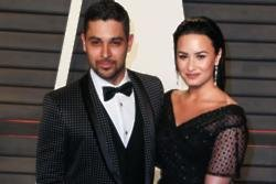 Demi Lovato would get back with her ex?