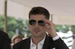 Zac Efron Won't Rule Out Gay Role
