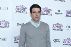Zachary Quinto Pays Tribute to Anton Yelchin