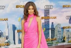 Zendaya learned to trapeze for The Greatest Showman