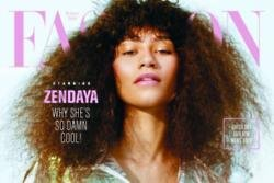 Zendaya feels like a grandma
