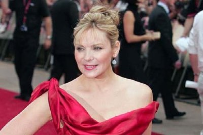 Celebrity Dating History: Kim Cattrall Kim Cattrall Satisfaction