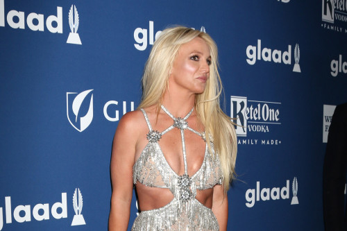 Britney Spears' agent calls for an end to guardianship