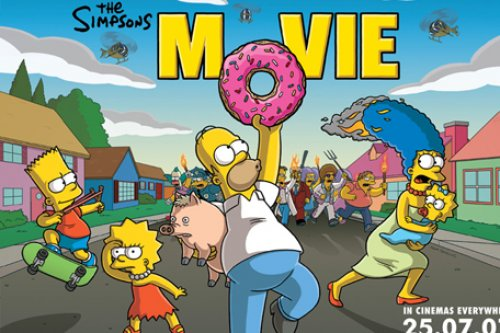 The Simpsons 24 Years On The Small Screen