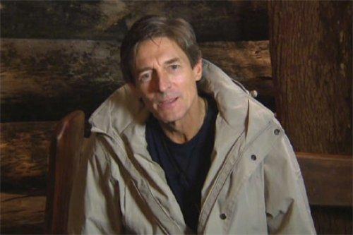 Nigel Havers Quits Jungle