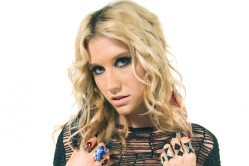 Kesha goes nude in Twitter snap - Daily Dish