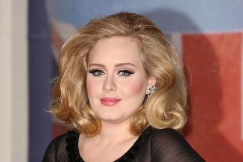 Adele Wanted On Glee By Matthew Morrison